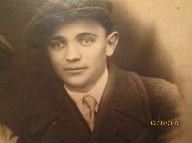 Нефедов Петр Иванович