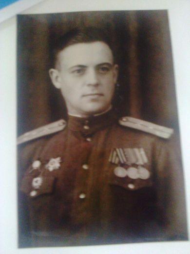 Ефимов Георгий Александрович