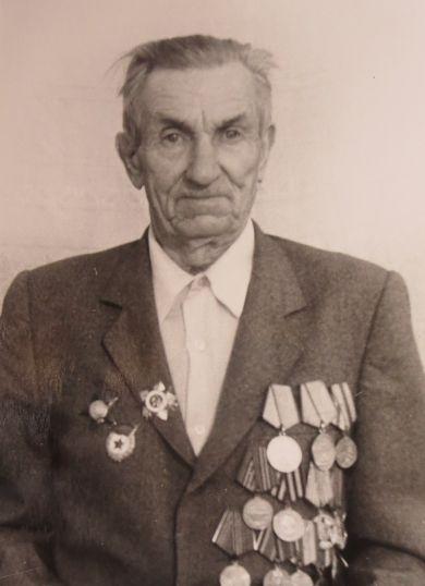 Кознев Геннадий Петрович