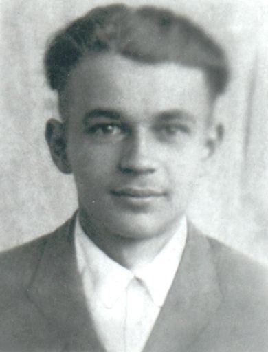 Буров Владимир Гаврилович