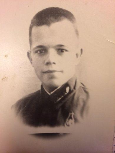 Уткин Дмитрий Михайлович