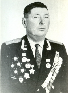Драгомир Василий Саввич