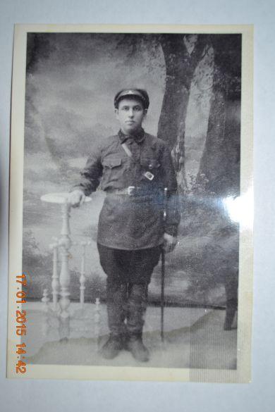 Трофимов Александр Ильич