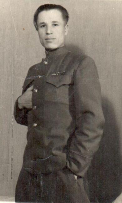 Хабаров Николай Федорович