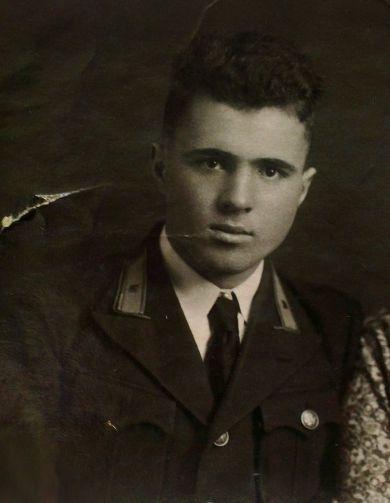 Журавлев Андрей Трофимович