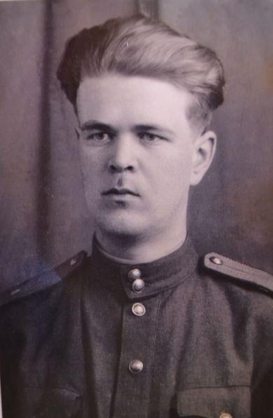 Читин Владимир Николаевич