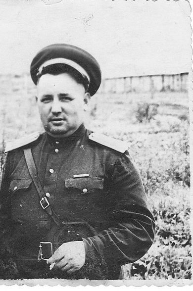 Крупский Иван Дмитриевич