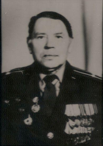 Шелешнев Михаил Тимофеевич