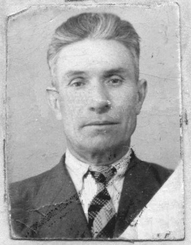 Алексеенко Лука (Лукьян) Михайлович