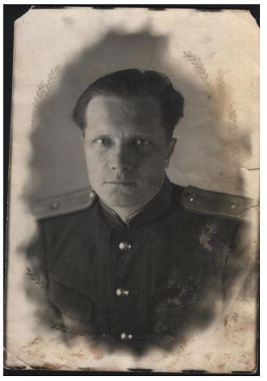 Гусев Дмитрий Александрович
