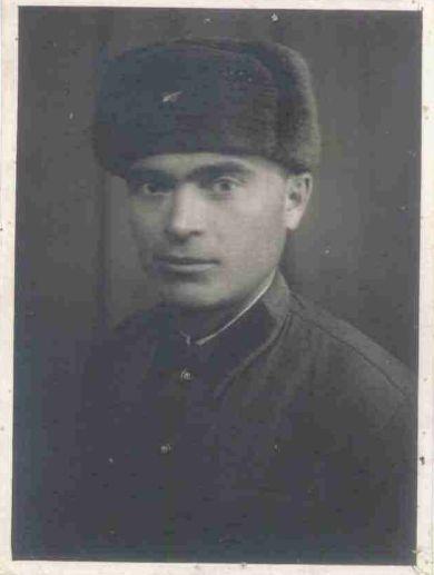 Ломтев Никита Тимофеевич