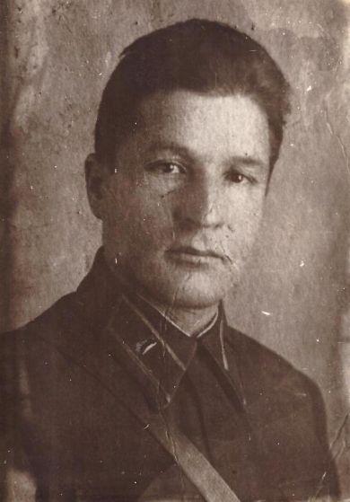 Казанцев Владимир Васильевич