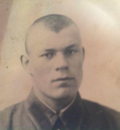 Суворов Василий Павлович