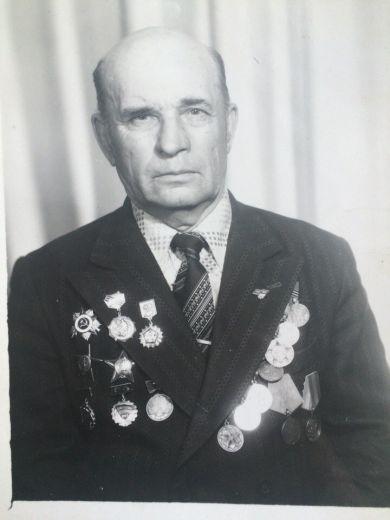 Зверев Василий Иванович