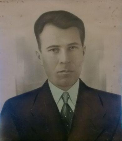 Лысов Михаил Петрович