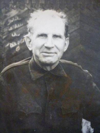 Мишуков Иван Васильевич