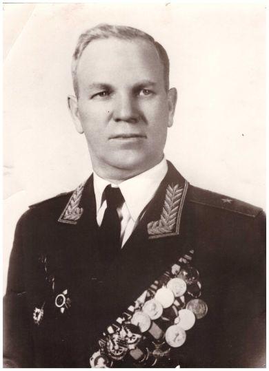 Кушнир Алексей Федорович