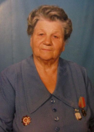 Лизунова Наталья Ивановна