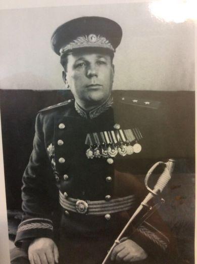 Сычев Василий Андреевич