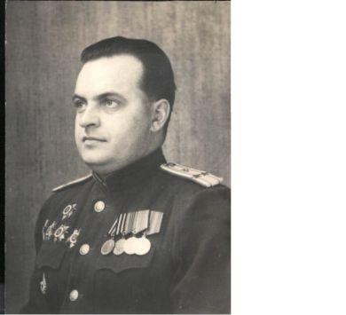 Першин Константин Ардалионович