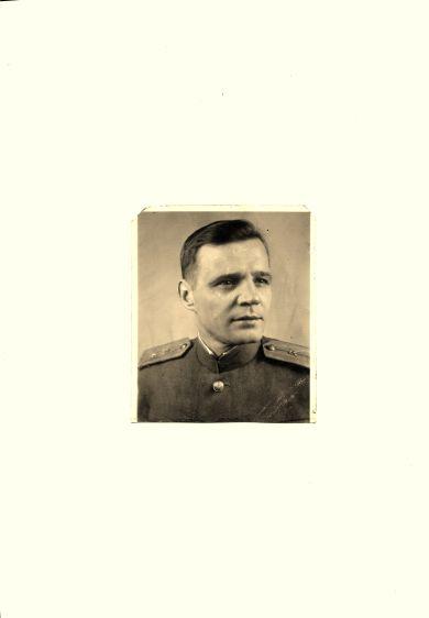 Жуков Николай Иванович