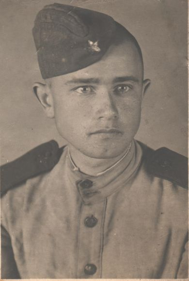 Зеленин Александр Павлович