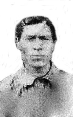 Суриков Михей Федорович