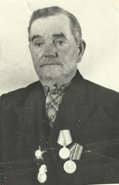 Симкин Егор Александрович