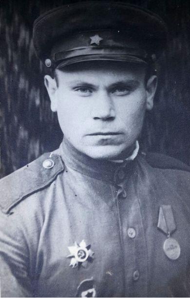 Свинухов Николай Александрович