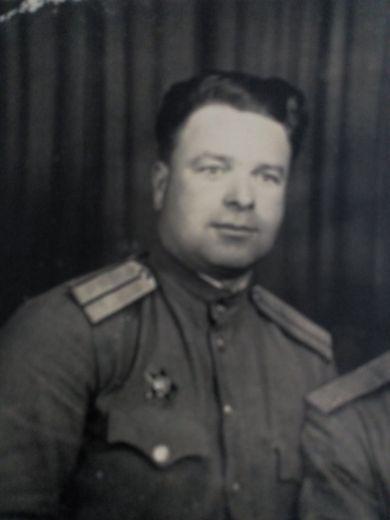 Романов Андрей Михайлович