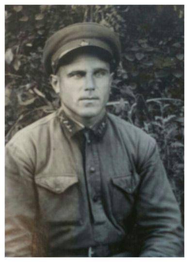 Середин Александр Ильич