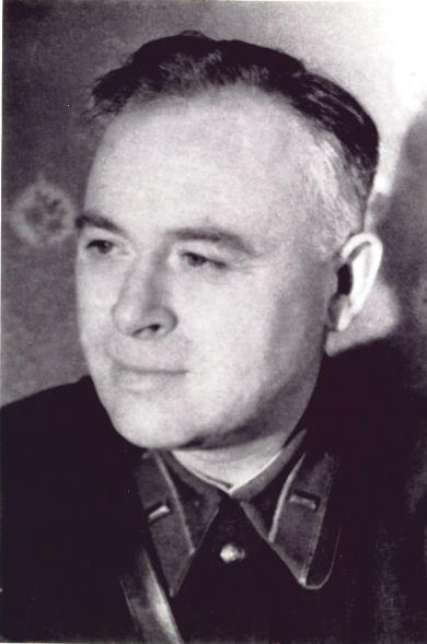 Скубилин Максим Васильевич