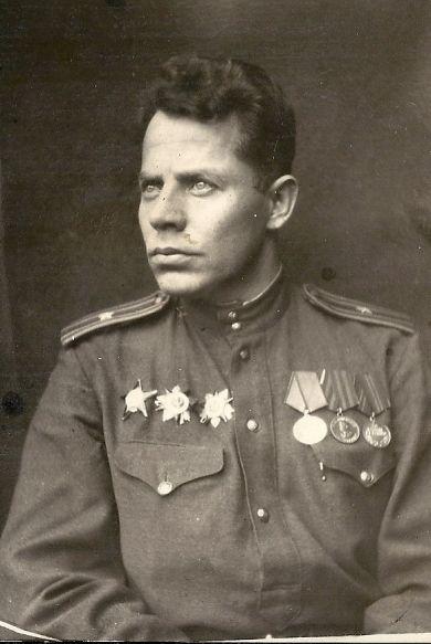 Жильцов Александр Иванович