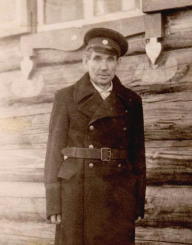 Дубынин Николай Михайлович