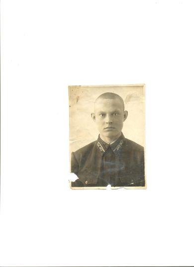 Макаров Сергей Иванович