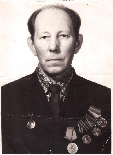 Коньков Константин Максимович