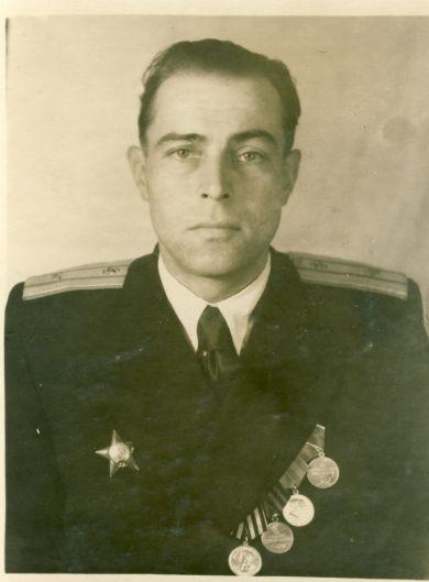 Жижин Евгений Иванович