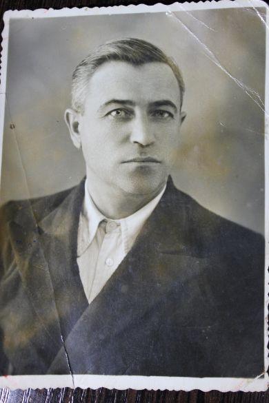Назарченко Андрей Дмитриевич