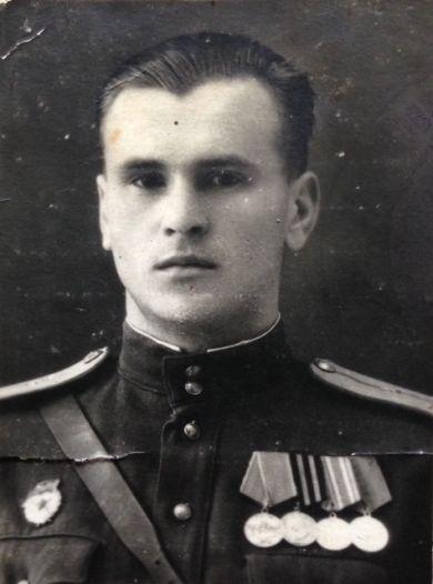 Хализов Евгений Сергеевич
