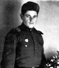 Щекин Михаил Григорьевич