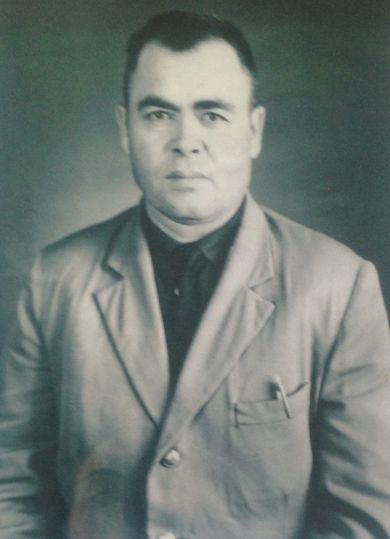 Халимов Явдат