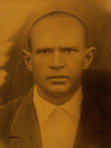 Малахов Василий Алексеевич
