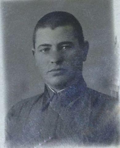 Андреев Павел Кузьмич
