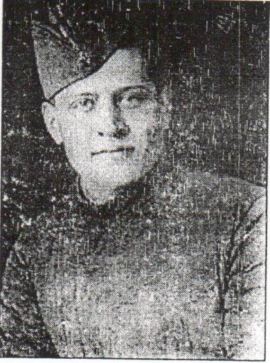 Елизаров Михаил Егорович