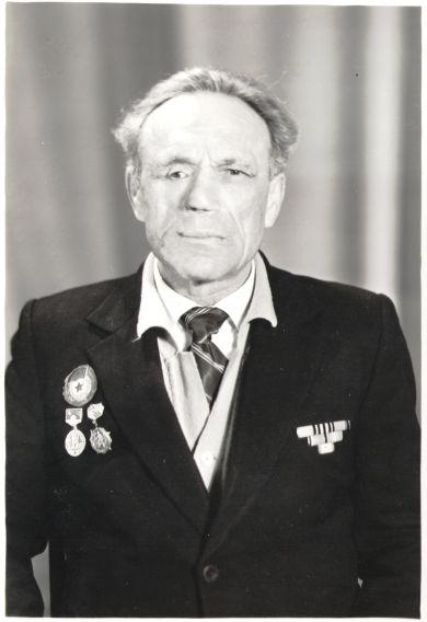Долгопол Иван Моисеевич