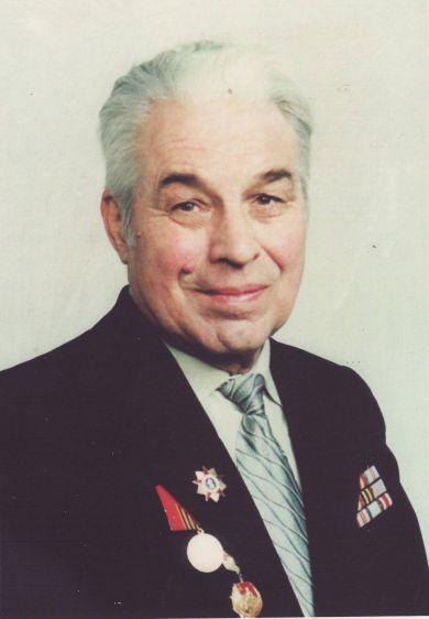 Хаткевич Николай Григорьевич
