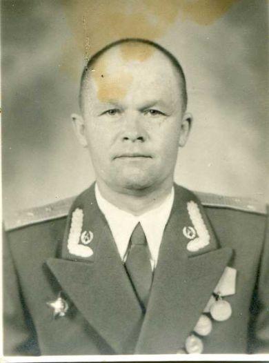 Ленский Максим Осипович