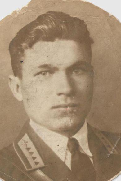 Солдатов Яков Яковлевич