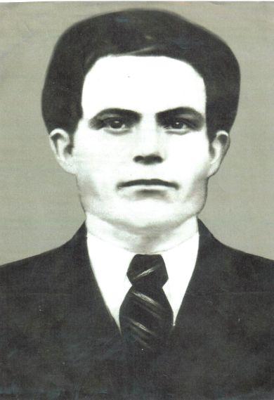 Лукьянов Никита Кузьмич