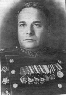 Сидорик Петр Семенович